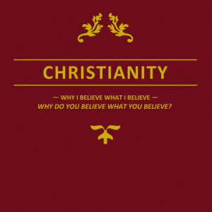 Christianity by Ed Nill